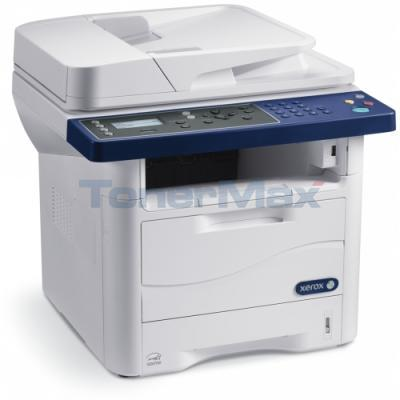 Xerox WorkCentre 3315-DN